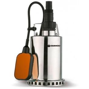 Потопяема помпа за чиста вода Daewoo DAEQDP35 / 550W, 11000л/час, 7м