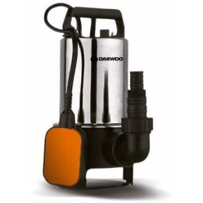Потопяема помпа за мръсна вода Daewoo DAEQDP70 / 900W, 14000л/час, 8м
