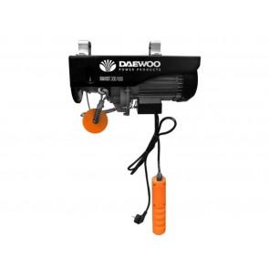 Телфер Daewoo DAHST300/600 / 1200W, до 600кг