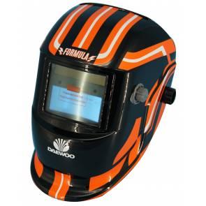 Заваръчна маска Daewoo DALY600A / DIN8.5-12.5
