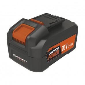 Акумулаторна батерия Daewoo UNI-BAT DALB-40-1 / 20V, 4Ah