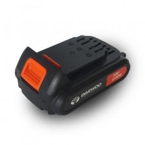 Акумулаторна батерия Daewoo DALB1500 / 18V, 1.5Ah