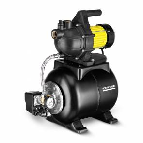 Хидрофор Karcher BP 3 Home / 800W, 3000л/мин, 19л