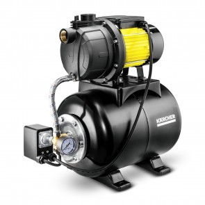 Хидрофор Karcher BP 5 Home / 1100W, 4500л/мин, 24л