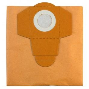 Торба за отпадъци хартиена Einhell / 30л, 5бр