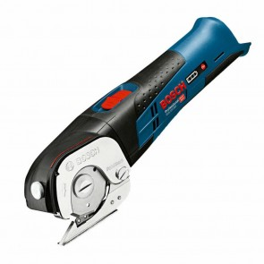 Акумулаторна ножица Bosch GUS 12V-300 Solo / 12V, без батерии и зарядно устройство
