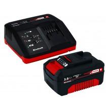 Батерии и зарядни Einhell