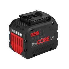 Aкумулаторна батерия Bosch ProCORE Professional / 18V, 12Ah