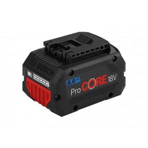 Aкумулаторна батерия Bosch ProCORE Professional / 18V, 8Ah
