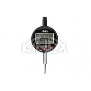 Дигитален индикаторен часовник Kinex 0-12,7 мм, IP54, 0.001mm