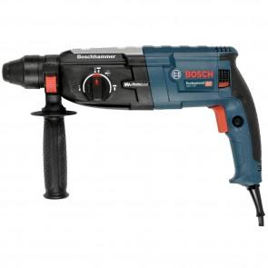 Перфоратор Bosch GBH 2-28 / 880W, 900об/мин, 4000уд/мин, 3.2J, SDS-Plus
