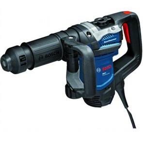 Къртач Bosch GSH 5 Professional / 1100W, 2850уд/мин, 7.5J, SDS-Max