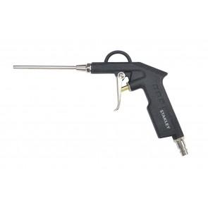 Пистолет за почистване за компресор с удължен накрайник Stanley 150026XSTN
