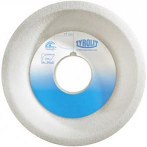 Керамичен диск за шлайфане Tyrolit / ф80х32х20мм