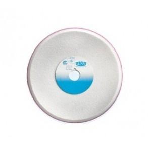 Керамичен диск за заточване на циркулярни дискове Tyrolit / ф200x10x32мм, 99BA60L8V3 40