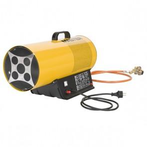Газов отоплител Master BLP 17М / 10-16000W