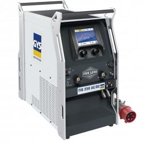 Заваръчен индустриален апарат GYS Gysmi TIG 250 AC DC TRI