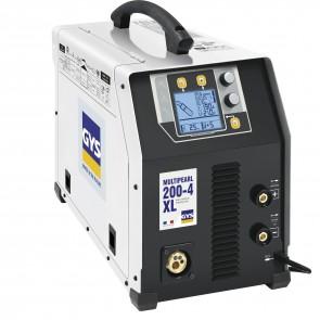 Телоподаващо устройство GYS Multipearl 200.4 XL / 200А, 1.6-5мм - без регулатор
