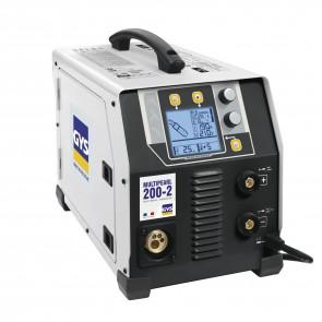 Телоподаващо устройство GYS Multipearl 200-2 - МИГ / МАГ, ММА, TIG