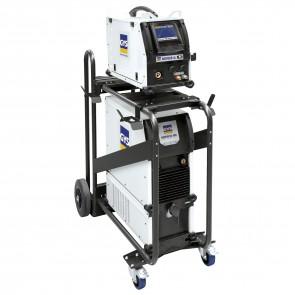 Телоподаващо устройство GYS Neopulse 400 / 400A