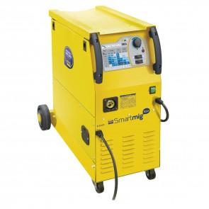 Телоподаващо устройство GYS Smartmig 182 - 35-180А