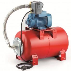 Хидрофор с цилиндричен съд City Pumps 24 CY/IP 700M / 500W, 3м3/ч