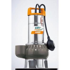 Дренажна потопяема помпа City Pumps Ranger 10/35 / 750W, 24м3/ч