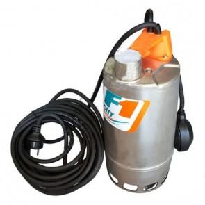 Дренажна потопяема помпа City Pumps F1/30M / 250W, 9.6м3/ч