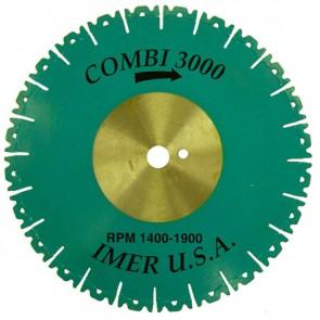 Диамантен диск за бетон IMER / ф250мм