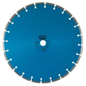 Диамантен диск за асфалт и пресен бетон IMER / ф450мм