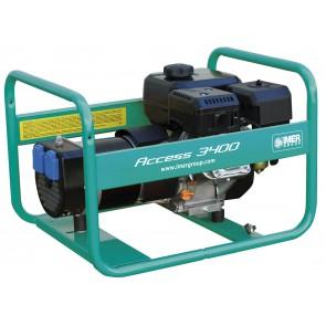 Монофазен генератор IMER Access 3410 / 2700W