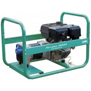 Монофазен генератор IMER Access 8000 / 7000W