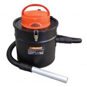 Прахосмукачка за пепел Premium / 800W, 18л