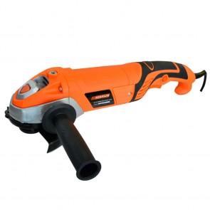 Ъглошлайф Premium AG120023 / 1200W, ф125мм, 12000об/мин