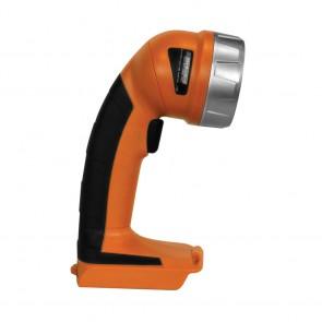 Акумулаторен фенер Premium / 18V,без батерия и зарядно устройство
