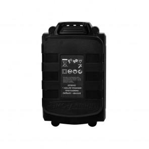 Акумулаторна батерия и зарадно устройство Premium / 18V
