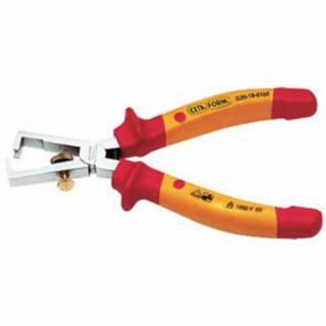 Клещи за заголване на кабели Ceta Form / 160мм, VDE 1000V