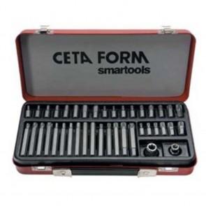 Комплект накрайници Ceta Form / 40бр
