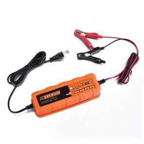Автоматично зарядно за акумулатор Premium Smart HD / 6-12V, 14-120Ah