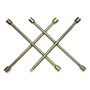 Ключ за джанти кръстат Ceta Form / 17х19х21х22мм