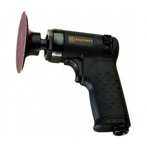 Пневматичен ексцентършлайф Rodcraft RC7681K / ф50-75мм, 15000об/мин