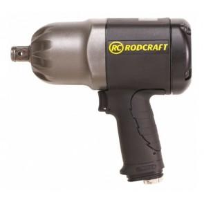 """Пневматичен ударен гайковерт Rodcraft RC2377 / 5760уд/мин, 1950Nm, 3/4"""""""