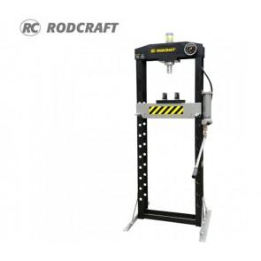 Хидравлична преса Rodcraft WP20S / 20т