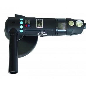 Пневматичен ъглошлайф Rodcraft RC7166 / ф115мм, 10000об/мин