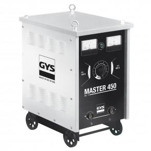Заваръчен апарат GYS Master 450 / 400A