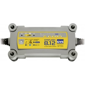 Зарядно за акумулатор GYS Gysflash 8.12 / 12V, 130W, 15-240Ah