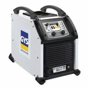 Апарат за плазмено рязане GYS Plasma Cutter 85 A TRI / 25-85A, 270л/мин