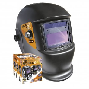 Заваръчна маска GYS LCD Master 9-13