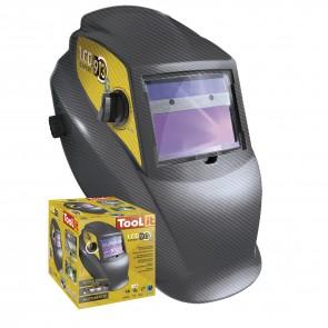 Заваръчна маска GYS LCD Expert 9-13 G