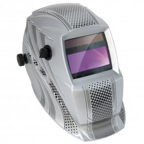 Заваръчна маска GYS LCD Hermes 9-13 G Silver